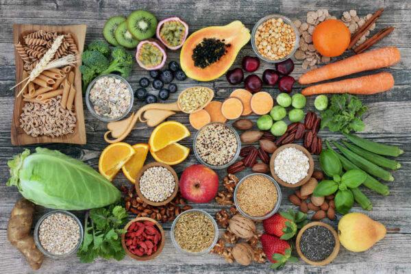 الأغذية المناسبة لمرضى اللحمية